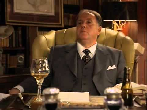 A Nero Wolfe Mystery   S00E01   The Golden Spiders Pilot