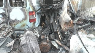 Incendie à la Médina: Les victimes racontent le film de l'horreur