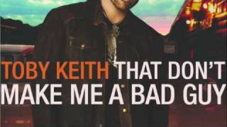 Watch Toby Keith You Already Love Me video