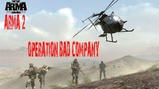 Arma 2 Domination -Bad Company