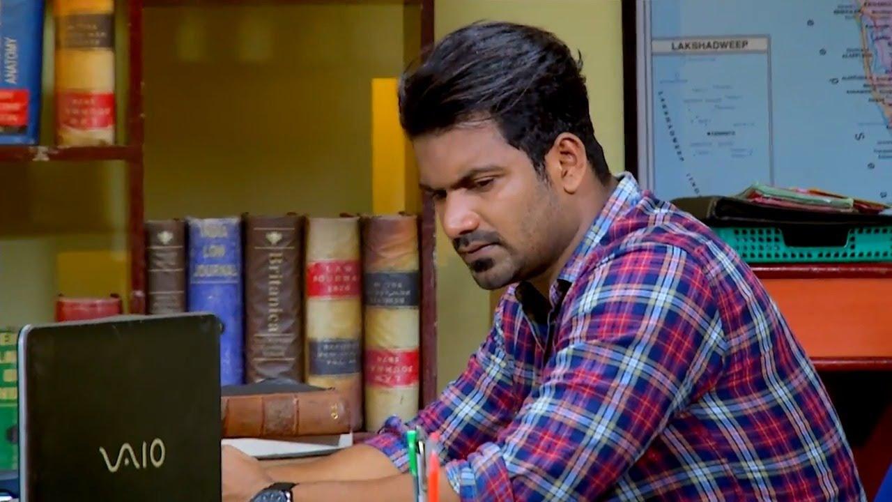 Bhagyajathakam | Abhirami ready to trap for Raghu. | Mazhavil Manorama