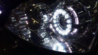 Chevrolet lacetti ксенон. Линзы биксенон(Продажа и установка линз Санкт-Петербург. Наш сайт ксенонцентр.рф Наша группа vk.com/zumato., 2014-11-02T20:19:02.000Z)