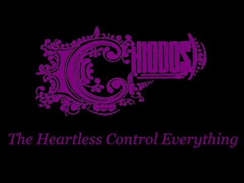 Chiodos - The Heartless Control Everything (Full Ep)