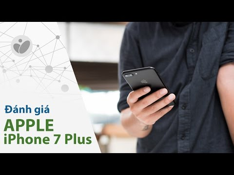Tinhte.vn | Đánh giá chi tiết iPhone 7 Plus
