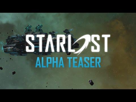 Starlost (Unreleased) thumb