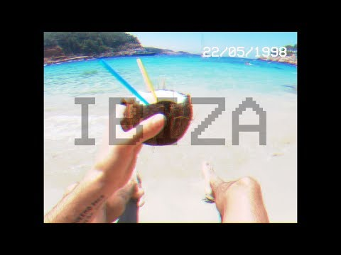 Oh We're Going to Ibiza [GoPro + VHS Edition]