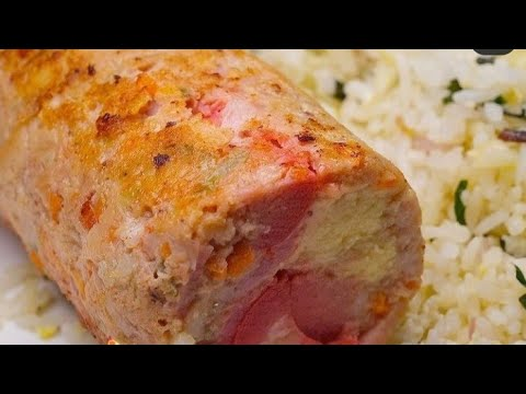 Embutido | Food Business Idea w/ Complete Costing | How to Make Embutido