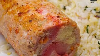 Embutido   Food Business Idea w/ Complete Costing   How to Make Embutido