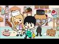 افتتاح محل الكيك والحلويات 🍰 في توكا بوكا // صنع كيك بمختلف الانواع 🍡