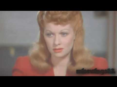 Lucy  Halo In Loving Memory of Lucille Ball