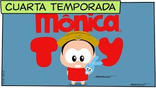 Mônica Toy | Cuarta temporada completa thumbnail