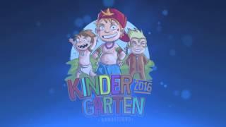 Kindergarten 2016 -  GUTTA