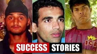 10 Indian Cricketers Who Were Poor | Success Stories | Hindi thumbnail