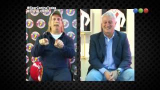 Eber Contra Todos, El Beto Alonso – Peligro Sin Codificar thumbnail