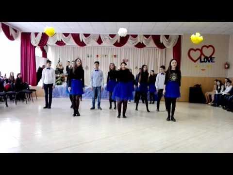 Christmas dance (Shake up the happiness)