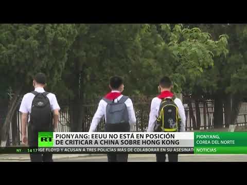 """La Hermana De Kim Jong-un Asegura Que Corea Del Sur """"enfrentará La Peor Etapa"""""""