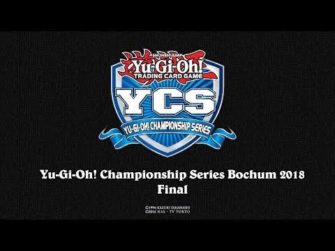 YCS Bochum 2018: Final
