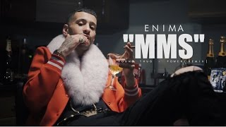 Enima - MMS // Power Remix // (music video by Kevin Shayne)