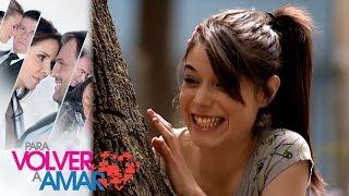 Para volver a amar - Capítulo 25: Jenny le da una lección a Mireya - Televisa
