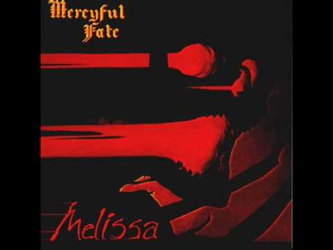 Melissa mercyful fate with lyrics
