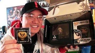 Loot Gaming (Loot Crate) - STEALTH