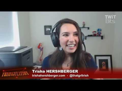 Trisha Hershberger's Production Company