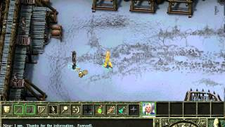 Icewind Dale 2 - Theory Speedrun: Prologue