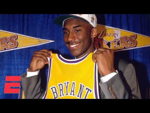 Kobe Bryant: Ultimate Career All-Access | NBA on ESPN
