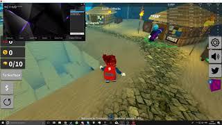 Treasure Hunt Simulator Mega Script (2$)