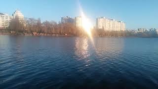 Озеро Радужное 1 01 2020 2часть