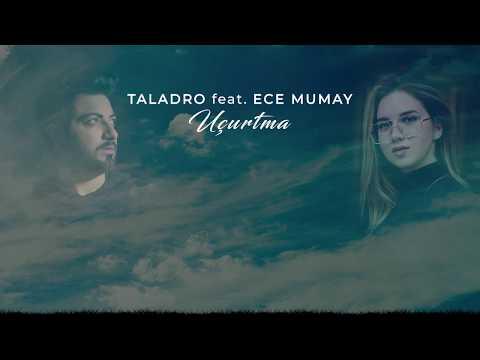 Taladro feat. Ece Mumay - Uçurtma (Lyric Video)