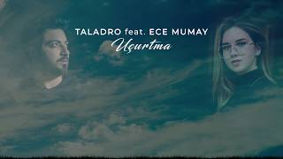 Taladro feat. Ece Mumay - Uçurtma (Lyric Video)