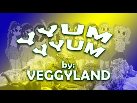 Yyum Yyum by VeggyLand Nutrition song Parody of MomoLand - Bboom Bboom