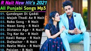 R Nait New Song 2021 | New All Punjabi Jukebox 2021 | R Nait New All Punjabi Song | New Song