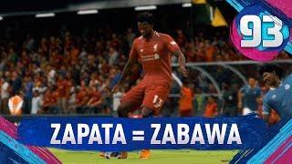Zapata = zabawa! - FIFA 19 Ultimate Team [#93]