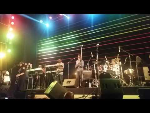 Israel Vibration   Lima, Punta Rocas 2,017