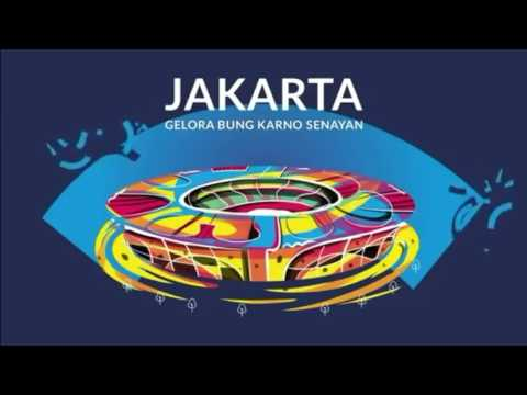 Asian Games 2018 Timnas Indonesia