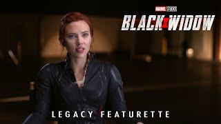 Marvel Studios의 블랙 위도우 | 레거시 특집 | 4 월 30 일