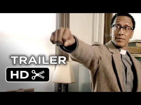 Hellbenders Official Trailer #1 (2013) - Horror Comedy HD