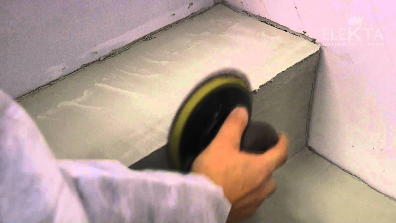 Ciclo particolare le scale resina elekta youtube