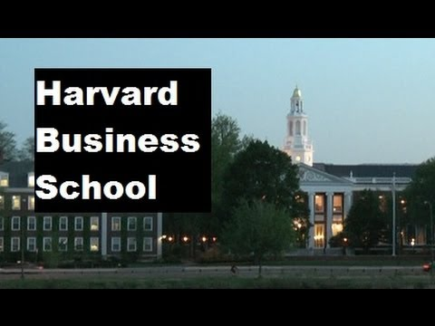 Harvard Business School/Charles River view with relaxation music (Cambridge, MA)
