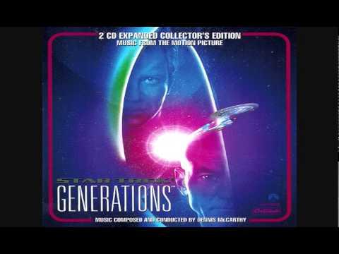 Star Trek VII: Generations [Complete Motion Picture Soundtrack]
