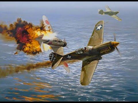 Download World War II Major Faction Analysis: Armies, Navies, Air Arms (feat. Sean Chick)
