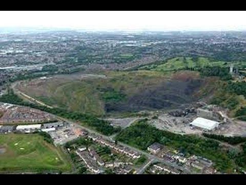 Warrington Borough Council - Arpley Land fill