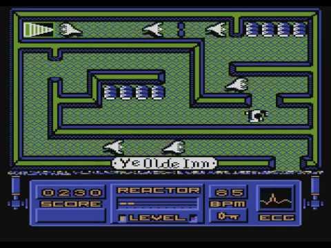 Phantom - Atari 8-bit computers