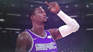 NBA 2K19 Baller I.D. - Harrison Barnes