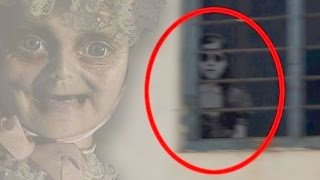 The Truth Behind The Most Haunted Places On Earth