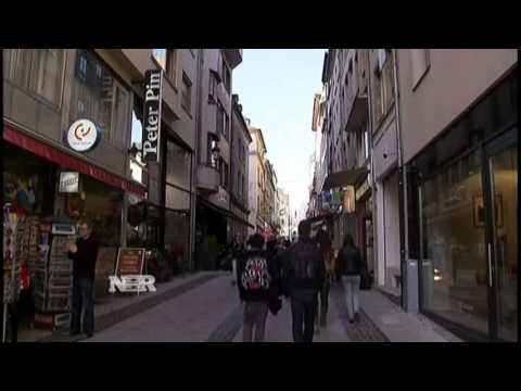 Nightly Business Report: Is Luxembourg a tax haven?