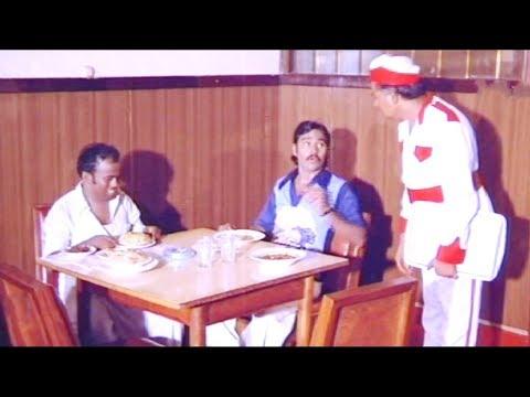 வயிறு வலிக்க சிரிக்க இந்த காமெடி-யை பாருங்கள் |  Senthil Rare Comedy| Bhagyaraj Comedy Scenes