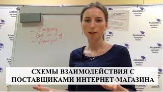 видео Поставщики для интернет-магазина